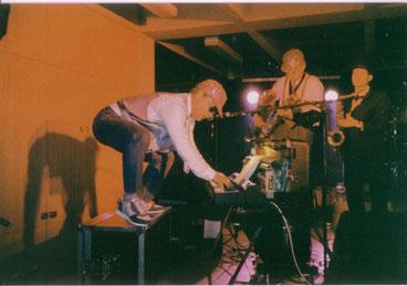 Unifest Regensburg 1992