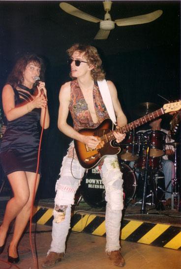 Culture Club 1993