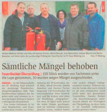 NÖN Horn/Eggenburg KW 04/2015