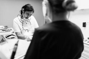 Kinder- und Jugendzahnheilkunde - Zahnärztliche Gemeinschaftspraxis Dr. Julia Tehsmer und Dr. Linda Bodart