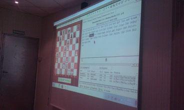 Schachtraining inkl. ChessBase- und Fritz-Schulungen regelmäßig im MSV 06