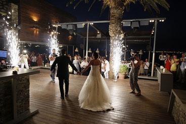 Hochzeit Hochzeitsdj DJ Trier feiern Party