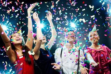 Geburtstag Party DJ Geburtstagsdj feiern Trier