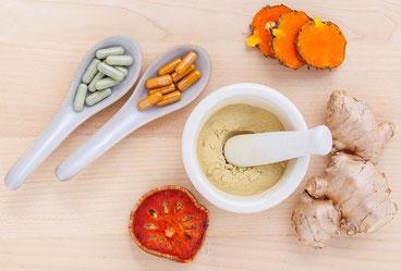 Micronutrition compléments alimentaires