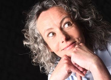 Antje Westermann, Sitzungen - Seminare - Schauspiel