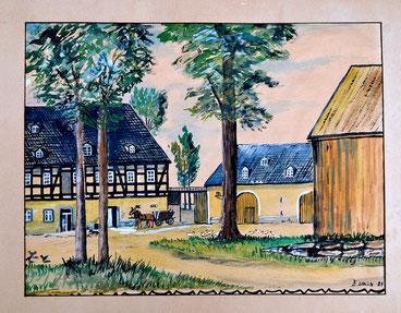 Bild: Wünschendorf Hof Börner