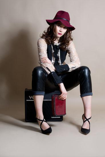 Personal Shopper Vesna Resch, Fotograf: Charles Schrader