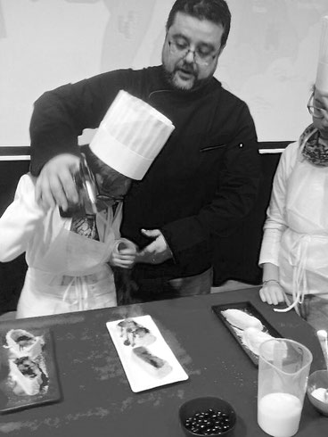 El futuro de la gastronomía de Dénia en manos de los jóvenes