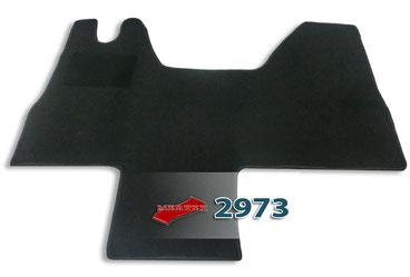 Mertex-Onlineshop - Opel Movano A, 1.Generation (3-Sitzer) 2003-2010, Schalt- und Automatikgetriebe