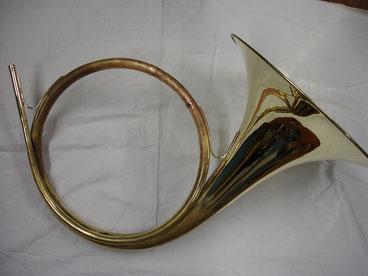 Parforce Horn, Musikhaus Schmon Blasinstrumente, Flums