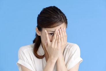パニック障害には鬱(うつ)症状や不安神経症なども一緒に苦しむ場合があります