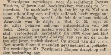 Het nieuws van den dag : kleine courant 10-06-1887