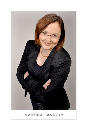 Martina Bandoly, Karriereberatung