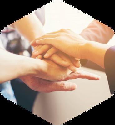 Pflegefachkräfte, Pflegehelfer, Hauswirtschafft, Palliativcare