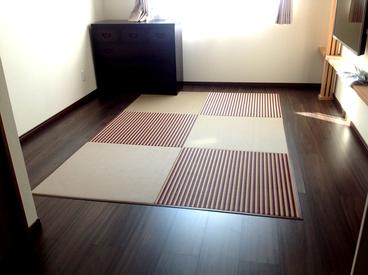 介護施設 個室 居室 畳 プライベート