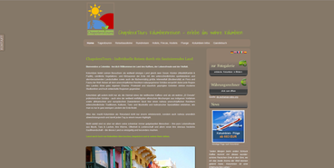 Chaploeratours - Deine individuelle Kolumbienreise