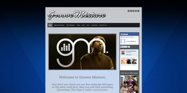 GrooveMixture
