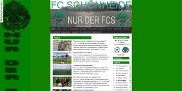FC Schönheide
