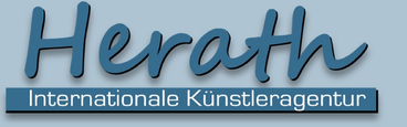 Logo Internationale Künstleragentur Herath ©