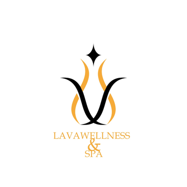 Logo Lava Wellness