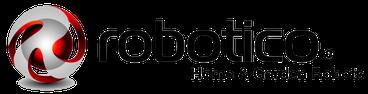 robotico Logo