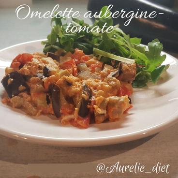 Omelette healthy nutrition diététique mulhouse