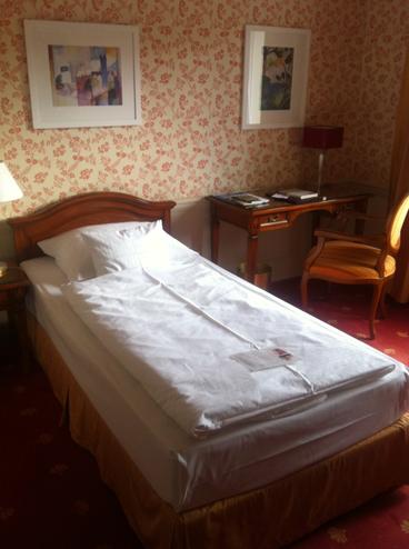 Atlantic Park-Hotel, Baden-Baden