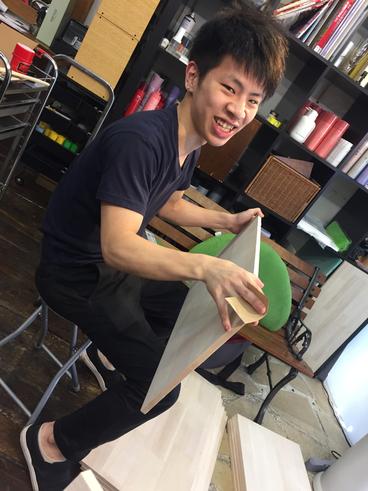ユメユイは個性豊かなチームワークでガッチリ! 東横線横浜・美容師美容室
