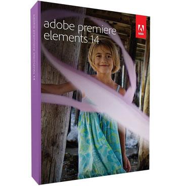 Adobe Premiere Elements 14 disponible ici.