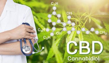 医療大麻と医者