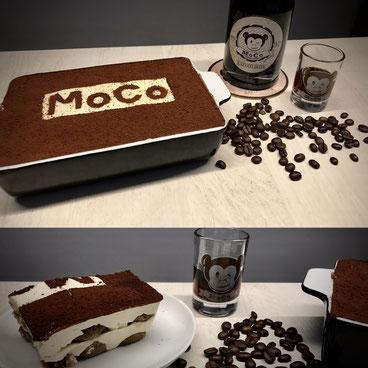 MoCo Cream Russian