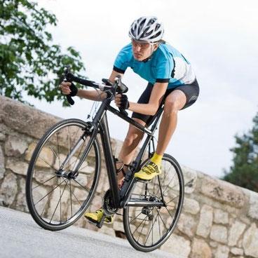 Leistungssportler profitieren von Progressiver Muskelentspannung