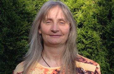 Hier ist Birgit Eckstein-Flaig, Heilpraktikerin für Psychotherapie aus Villingen, zu sehen.