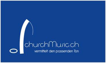 churchMusic