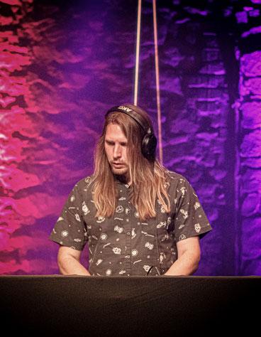 DJ Felix Krüger