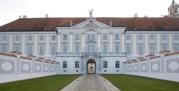 stift herzogenburg, prandtauer