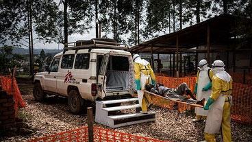 Ebola in Congo-K