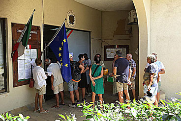 Consolato Onorario Italiano a Malindi