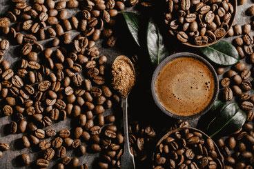 Kaffee Guadeloupe, Karibische Inseln, Karibik