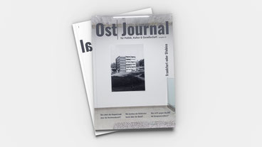 Foto: OstJournal #6
