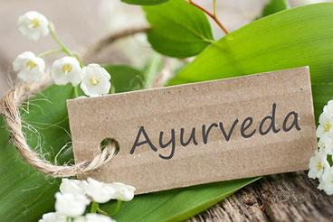 Ayurveda-Ganzkörpermassage Verden