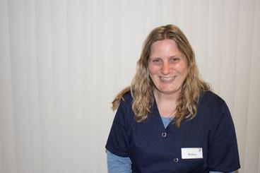 Verena Altenhoff  Medizinische Fachangestellte,  Gesundheitspädagog, Praxis Meldauer Berg in Verden