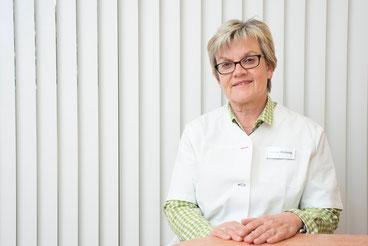 Sabine Wicknig  Medizinische Fachangestellte, Praxis Meldauer Berg in Verden