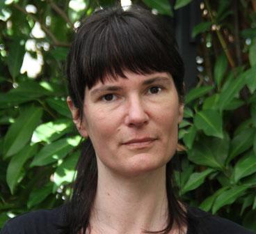 Profil und Ausbildungen von Rachel Maerki. Link: Home Seite.