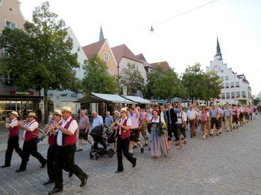 Foto: Stadt Neumarkt / Franz Janka
