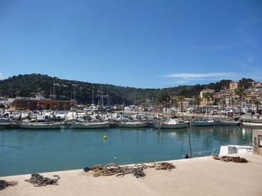 Port de Soller em Mallorca - top bike trip pra ciclismo de estrada