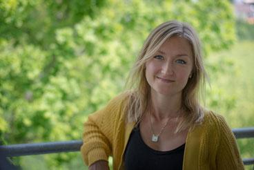 Anna Kazmina - Qi Blanco Strategie und Lifestyle