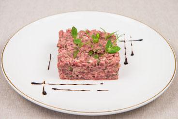 """Eine kulinarische Reise im Restaurant """"Secrets des Grands Express"""" im Original-Wagon des Orient-Express (Bild: Secrets du Chocolat)"""