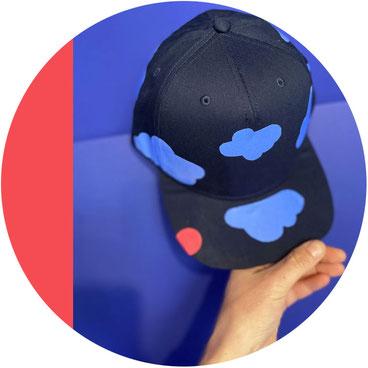 Taschen & Tücher mit Dutch-Wax-Prints von Prodotyp!
