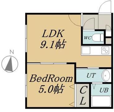 新築・アステールグラン・デザイナーズマンション・賃貸ギャラリー